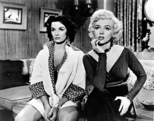 Marilyn Monroe Confusión