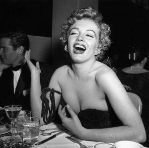 Marilyn Monroe Risa