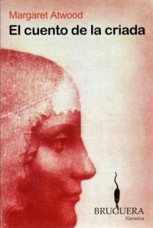 Libro El cuento de la criada